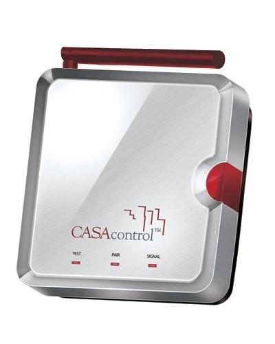 Station de base ''Easy'' CASAcontrol