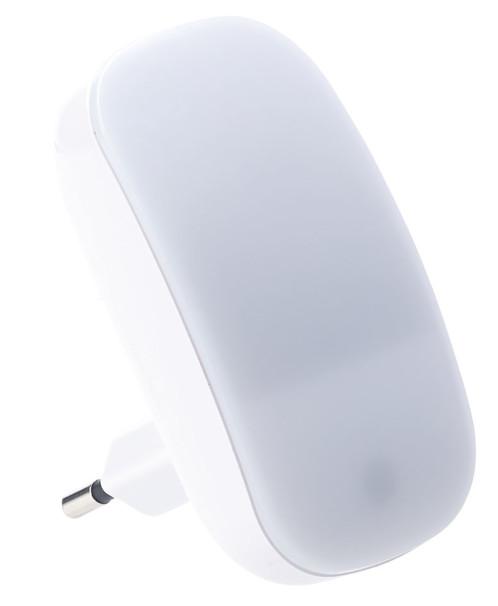 Veilleuse à LED avec détecteur d'obscurité 1 lm / 0,25 W