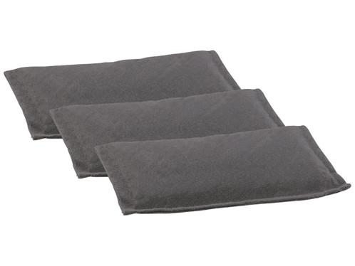3 sachets absorbeurs d'humidité avec Gel de silice - 500 g