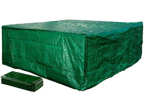 Bâche pour ensemble de mobilier de jardin, 250 x 80 x 210 cm