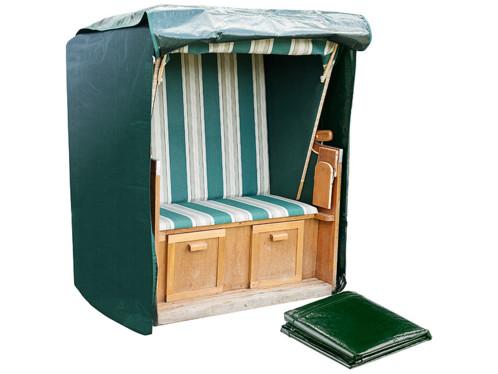 Bâche pour fauteuil de plage, 130 x 170 x 110 cm