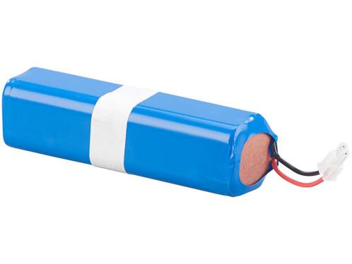 Batterie de rechange pour robot aspirateur PCR-7000.