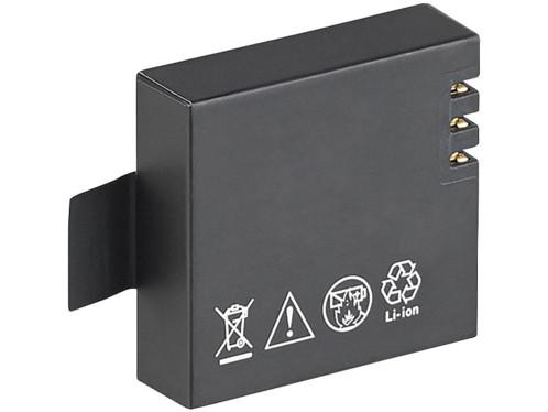 Batterie supplémentaire 1050 mAh pour caméra sport UHD DV-3817 et DV-3917 V2