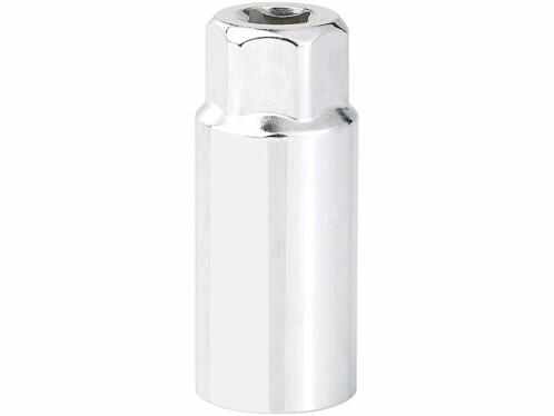 Douille universelle pour clé à cliquet 9-21 mm, 3/8''
