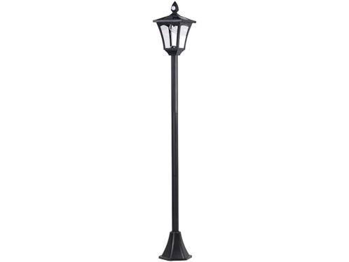 lampadaire de jardin solaire design lampadaire paris belle. Black Bedroom Furniture Sets. Home Design Ideas