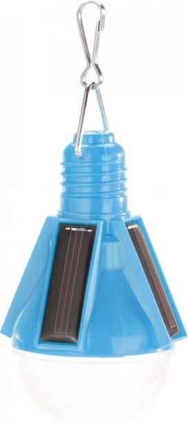 lampe d 39 ext rieur solaire suspendre design ampoule 5 couleurs. Black Bedroom Furniture Sets. Home Design Ideas