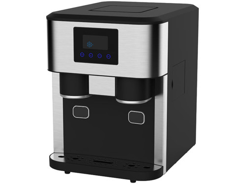 Machine à glaçons EWS-2400 par Rosenstein & Söhne.