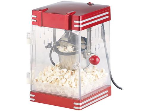 """Machine à pop-corn """"Theater""""."""