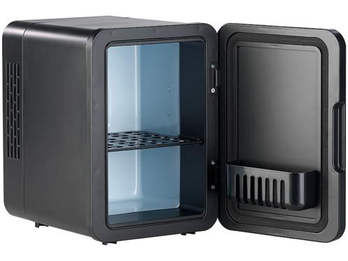 Mini réfrigérateur mobile Rosenstein & Söhne.