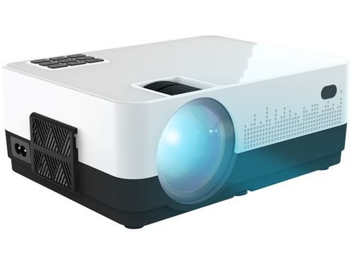 Projecteur LCD/LED 2.000lm LB-9100.wifi