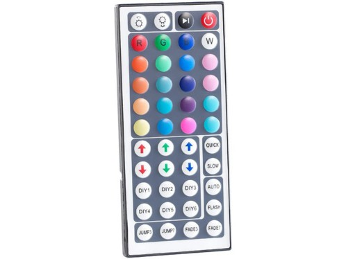 Télécommande programmable