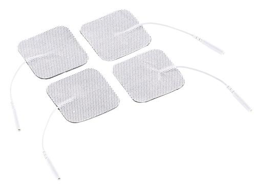 electrodes supplémentaires pour appareil electrostimulation esg-6015 newgen