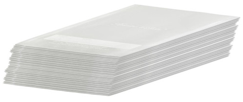 100 sachets de conservation pour appareil de mise sous vide, 20 x 30 cm