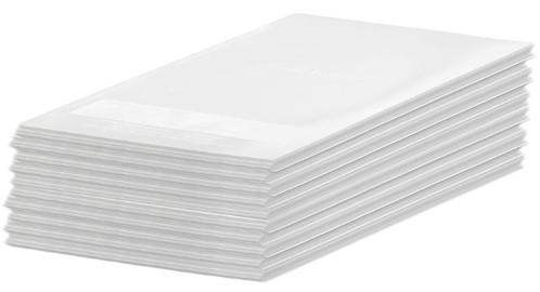 100 sachets de conservation pour appareil de mise sous vide, 28 x 40 cm