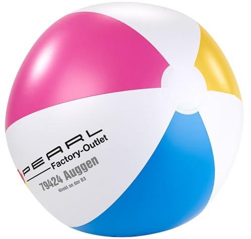Ballon gonflable pour piscine / plage