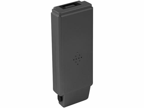 Batterie grande capacité 5000 mAh pour aspirateur-laveur BWS-300.