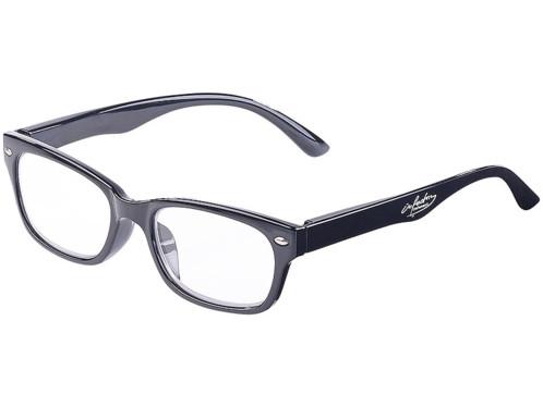 Lunettes de lecture avec verres à teinte variable et protection UV 400, +2.5 dpt