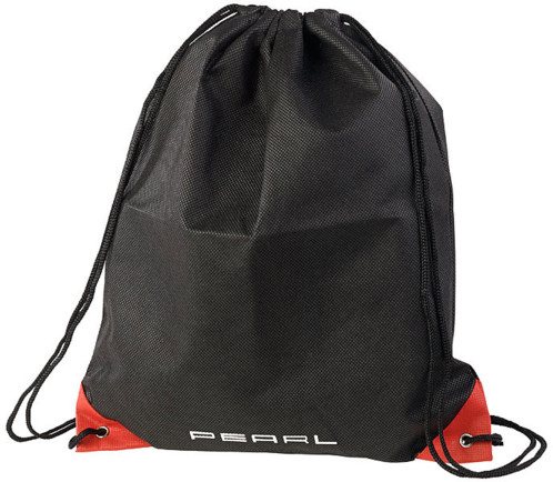 Mini sac 4 L avec cordelettes et coins renforcés Pearl f9aXIa