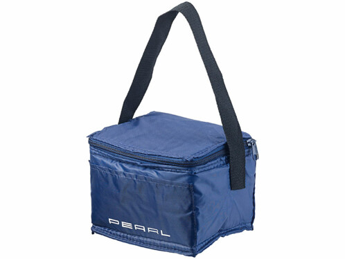 Mini sac isotherme 2,5 L avec sangle