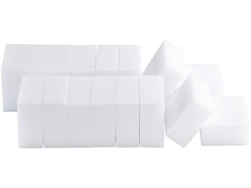 Pack de 16 éponges nettoyantes magiques