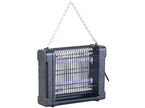 Piège à insectes 1600 V avec tubes UV remplaçables IV-510