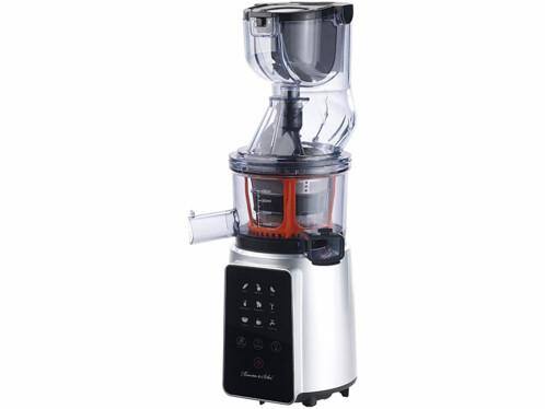 accessoire pour réalisation glaces et sorbets aux fruits pour extracteur de jus rosenstein dsj-200
