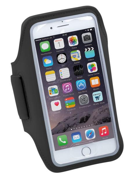 """Brassard sport pour smartphone - Jusqu'à 5,5"""""""