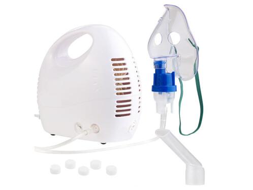 Inhalateur - Compact