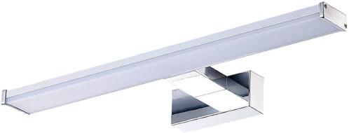 Lampe pour miroir 504 lm / 8 W à LED - Montage mural
