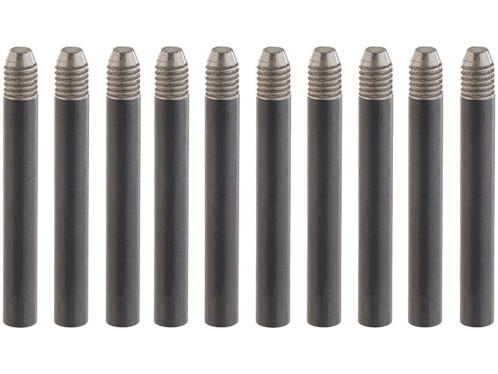 tubes batons en magnesium pour allume feu en magnesium 3 en 1 nx8645 pearl