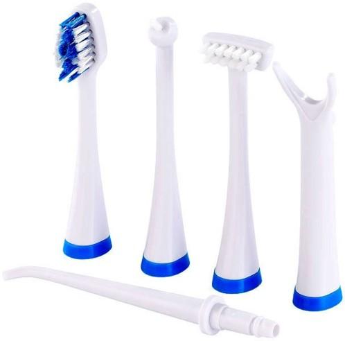 Lot de 10 têtes de rechange pour combiné dentaire NC4990
