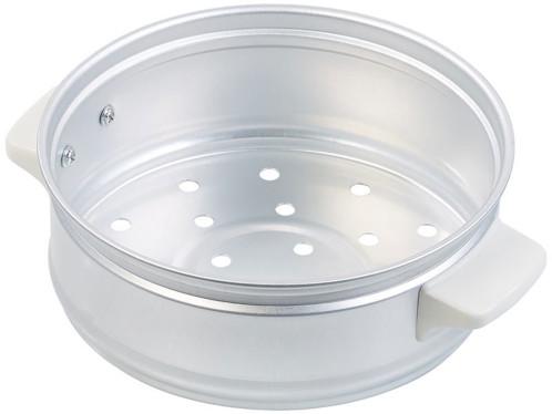 Panier de cuisson en aluminium pour cuiseur à riz RK-500