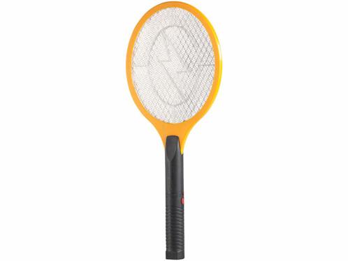Raquette électrique anti-insectes - Rechargeable par USB