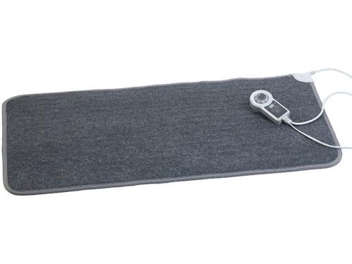 Tapis chauffant 155W, 105x55cm, jusqu'à 60°C