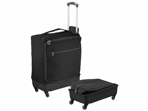 Valise trolley ultralégère - 57 L