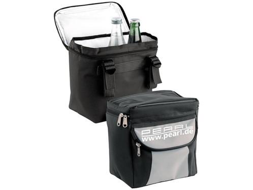 2 sacs isothermes pour vélo, 5 litres