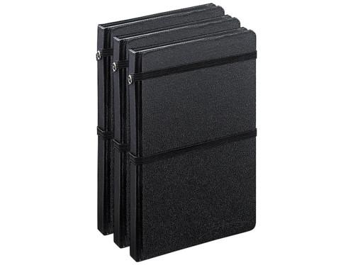 3 carnets de notes étanches