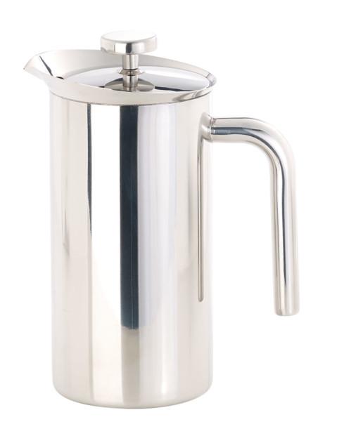 Cafetière à piston 1 L isotherme