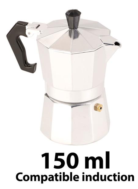 Cafetière italienne 150 ml