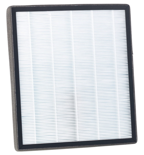 filtre anti-bactérien HEPA pour purificateur d'air ioniseur LR-600