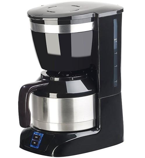 Machine à café filtre 8 tasses avec pichet isotherme