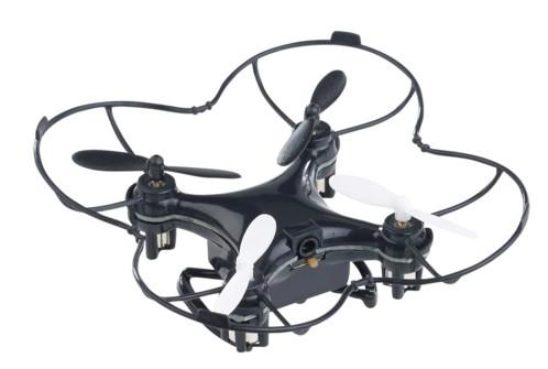 mini drone 4 hélice moins 20€ gh4 simulus avec gyroscope et mode looping pour debutants et enfants