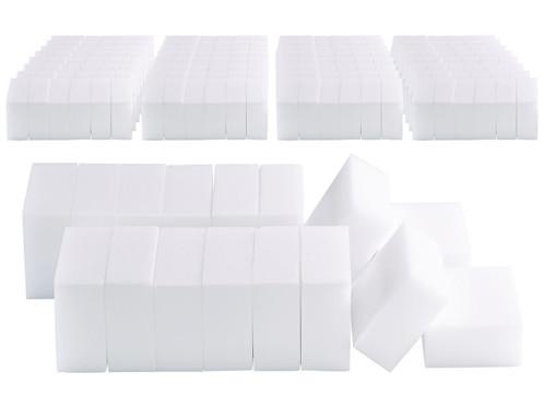 Pack de 96 éponges nettoyantes magiques