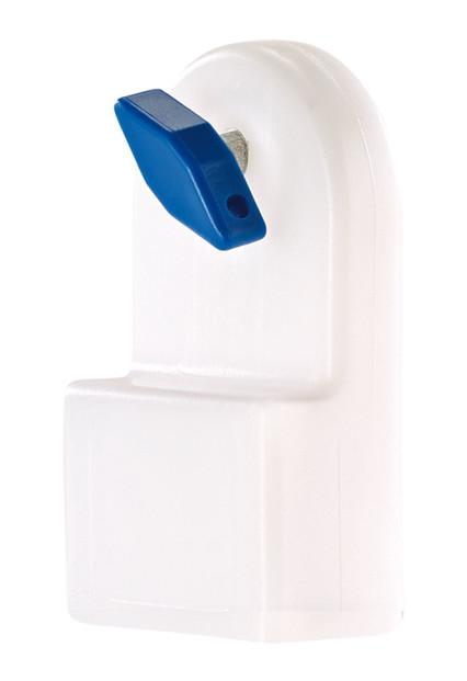 purgeur manuel pour radiateur avec reservoir 80 ml agt