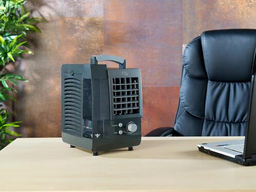 rafra chisseur d 39 air lw 410 avec fonctions purificateur et humidificateur. Black Bedroom Furniture Sets. Home Design Ideas