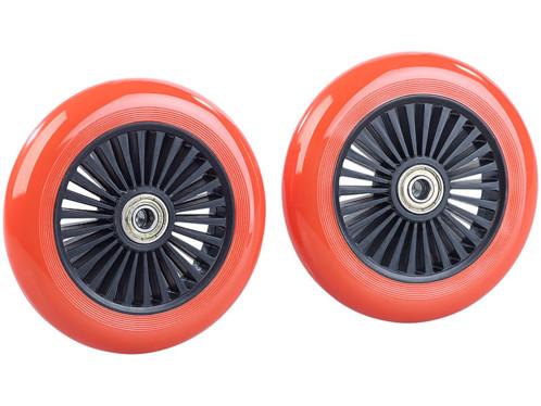 paire de roulettes de rechange pour trottinette transformable RS-100 speeron