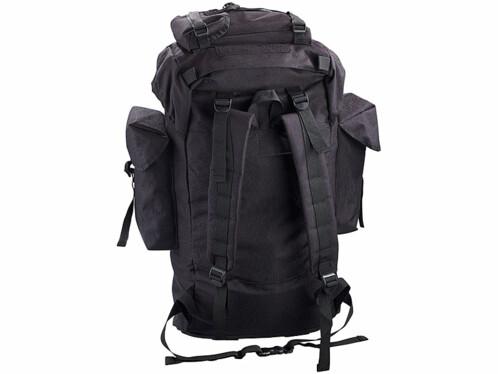 Sac à dos de Trekking - 65 L - Basic