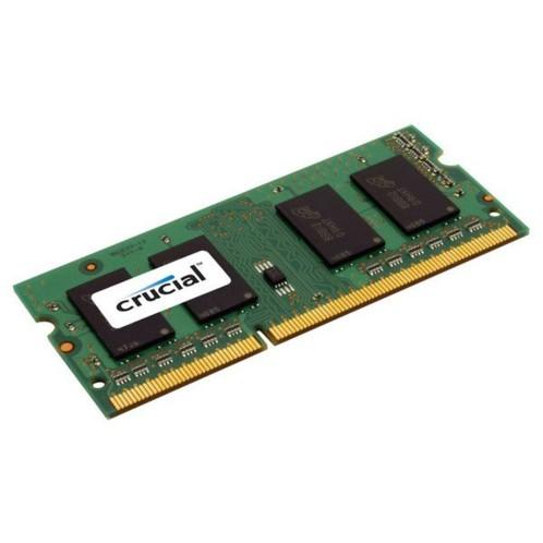 Mémoire Sodimm DDR3 - 8 Go (1600 Mhz)