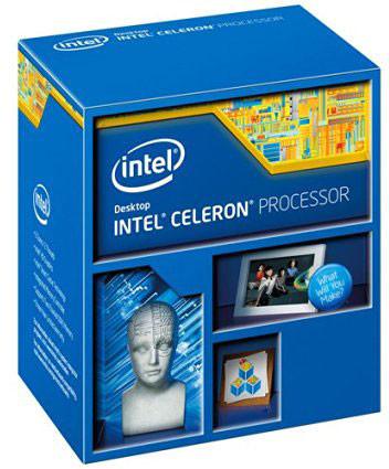 Processeur Intel Celeron G1830 2.8 GHZ