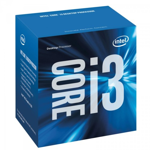 Processeur Intel Core i3 6100